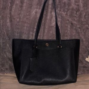Tory Burch small tote black
